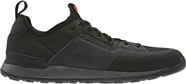 Adidas Tennie Chaussures Ten HommeCore Blackcarbonred Five N0O8kXnPw